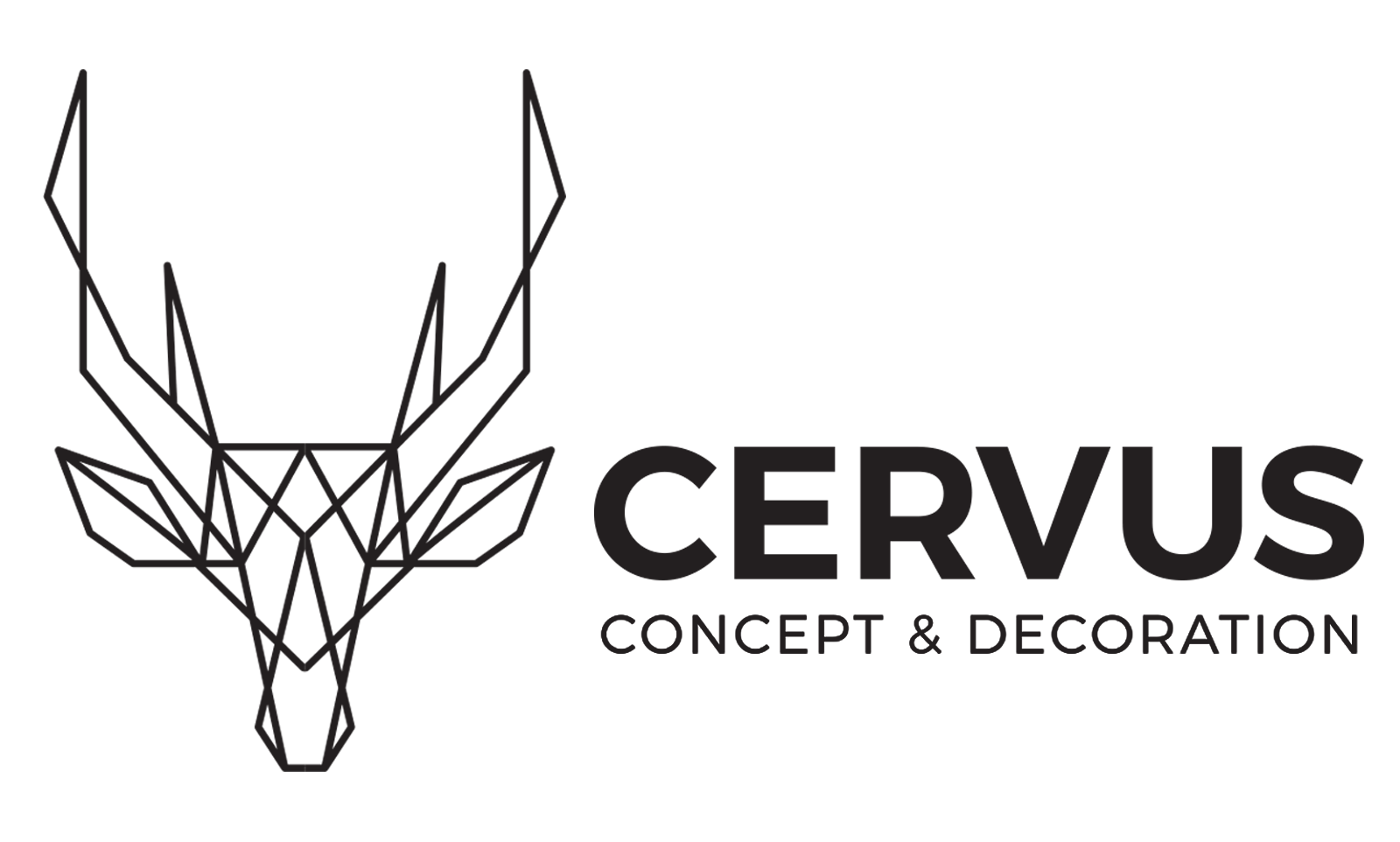 CERVUS - Concept & Decoration